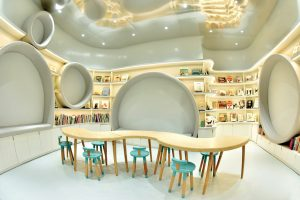 Panorama_Kids-Winshare_Multi-functional classroom