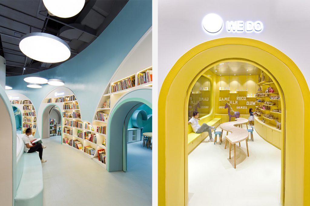 Panorama_Kids-Winshare_Multi-functional-Classroom