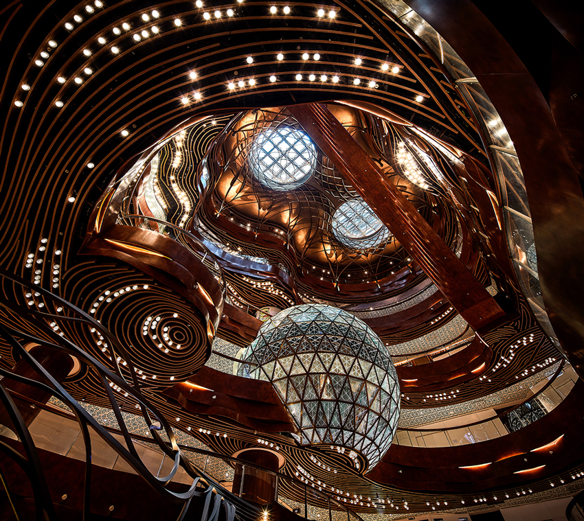 K11 MUSEA Opera Theatre