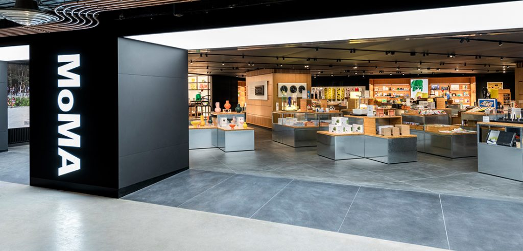 K11 MUSEA MoMA Design Store