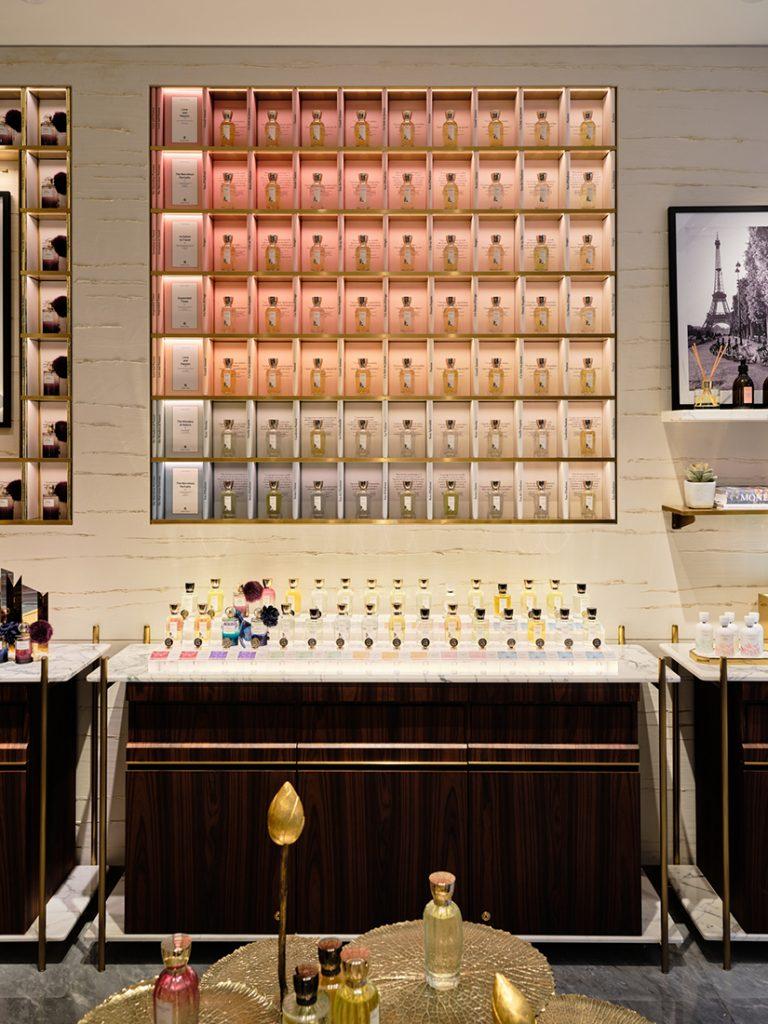via._La-Maison-Goutal_bookshelf-display