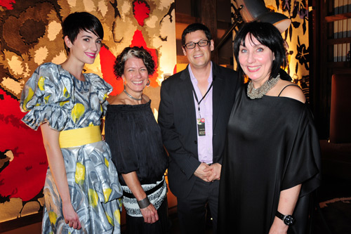 easton pearson collection launch