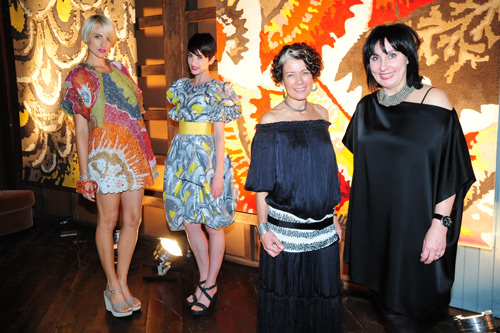 Easton Pearson Collection Launch Indesignlive Singapore