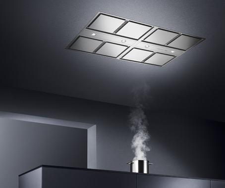 innovative lighting and design. The Gaggenau AC 402 Innovative Lighting And Design