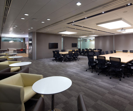 Shell Hong Kong By Hbo Emtb Indesignlive Singapore