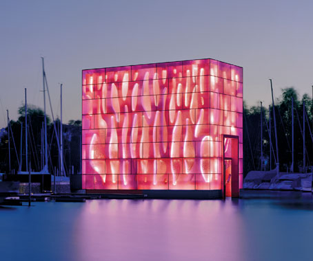 Architectural Facade Lighting Facade Lighting Projects