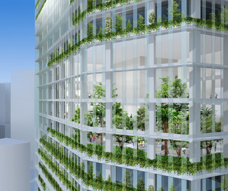 Market Street Office Tower Singapore Indesignlive
