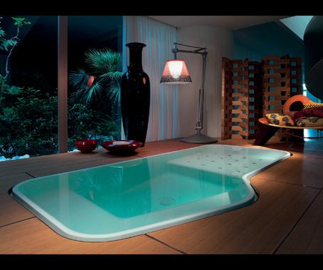 Salone internazionale del bagno indesignlive singapore daily connection to architecture and - Fiera del bagno ...