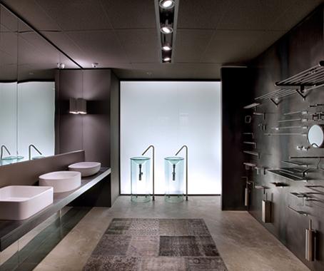 Roberto gavazzi on communicating boffi indesignlive for Boffi salle de bain