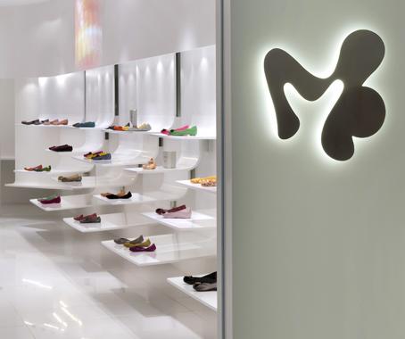 Melissa Shoe Store Singapore