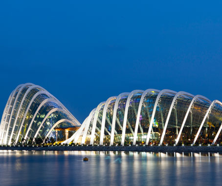 World architecture festival shortlist indesignlive for Top 10 architecture firms in singapore