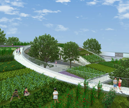 Vo Trong Nghia S Green Ambitions Indesignlive Singapore