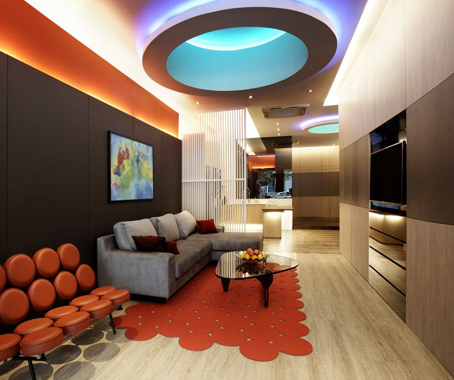 Formica S First Asian Showroom Opens In Singapore