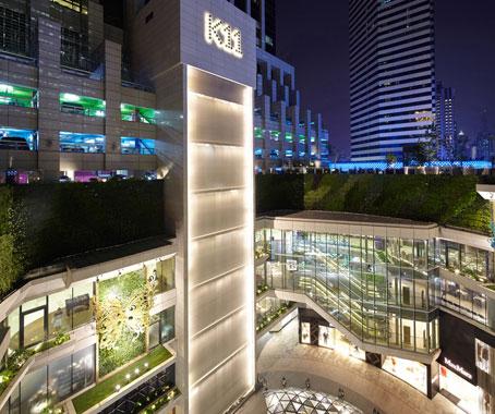 K11 Art Mall Shanghai