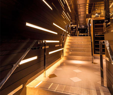 Into lighting il milione hong kong - Ll Milione Indesignlive Singapore Daily Connection To