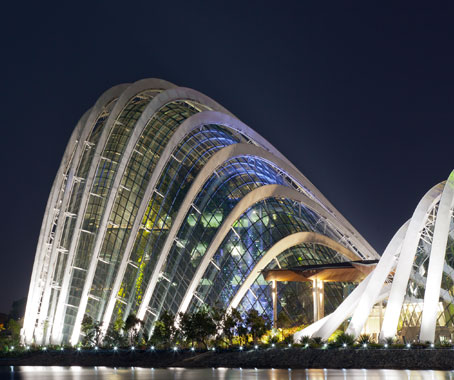 World architecture festival awards 2013 indesignlive for Top 10 architecture firms in singapore