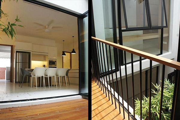 Makk Architects