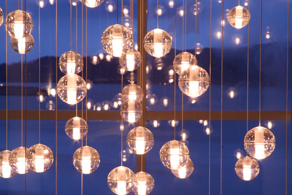 Omer Arbel As Long I Can See The Light Indesignlive