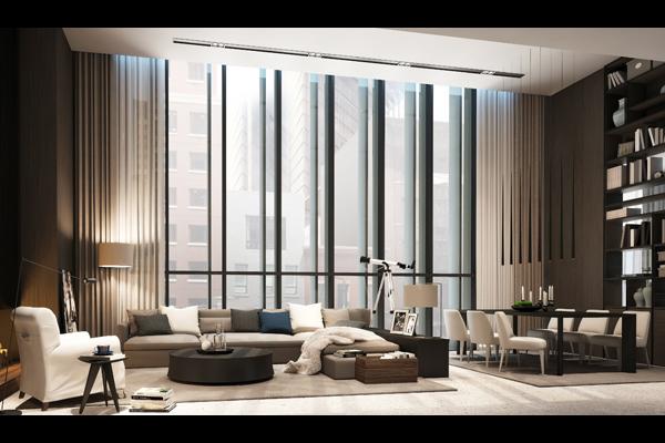 Scda Architects Soori High Line Indesignlive Singapore