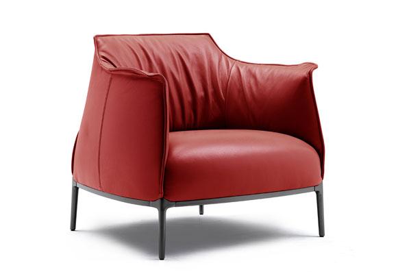 Jean Marie Massaud For Poltrona Frau Architecture Amp Design