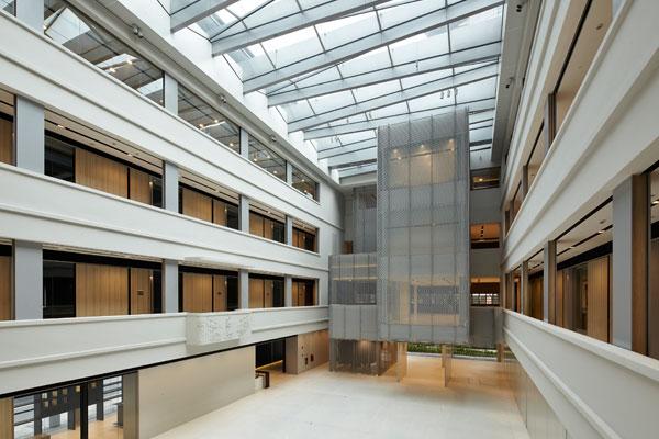 Heritage Centre Design New National Design Centre