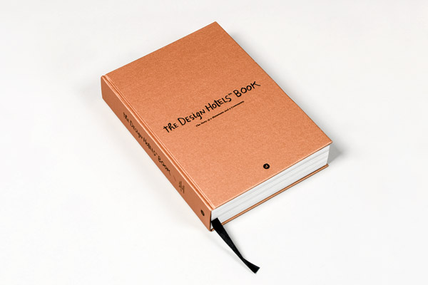 The design hotels™ book anniversary edition indesignlive