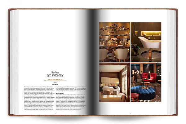 The design hotels book anniversary edition indesignlive for The design hotels book