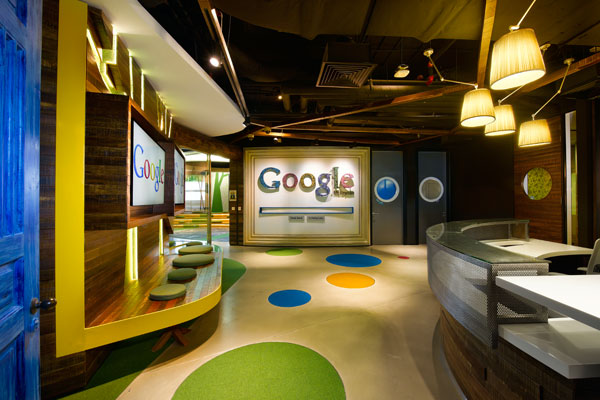 Google kuala lumpur for Hk architecture firm