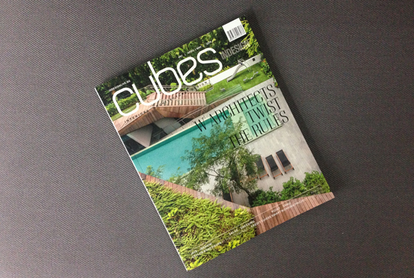 Cubes Indesign Issue 67 is out