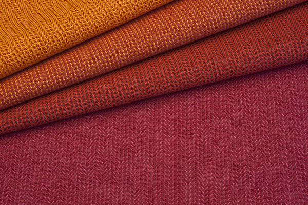 LIFE Textiles are made from EthEco wool