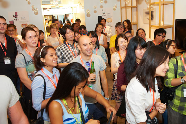 10 Great Reasons to Attend Singapore Indesign