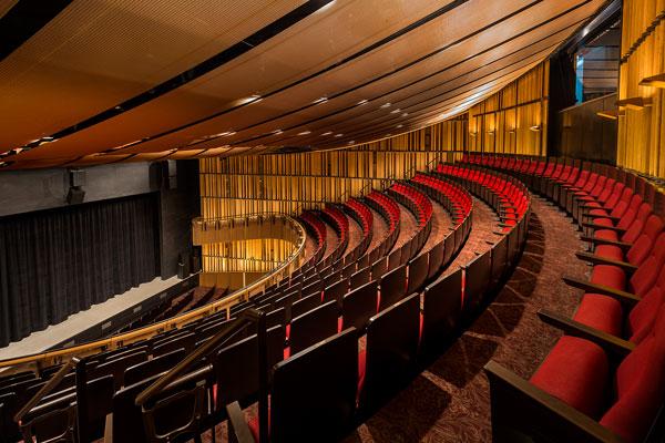 Victorial Theatre & Concert Hall