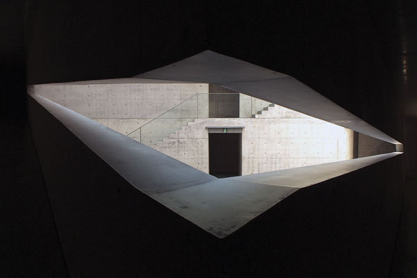 Chichu museum