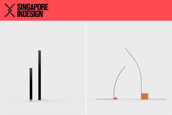 New Design Talent in the Spotlight