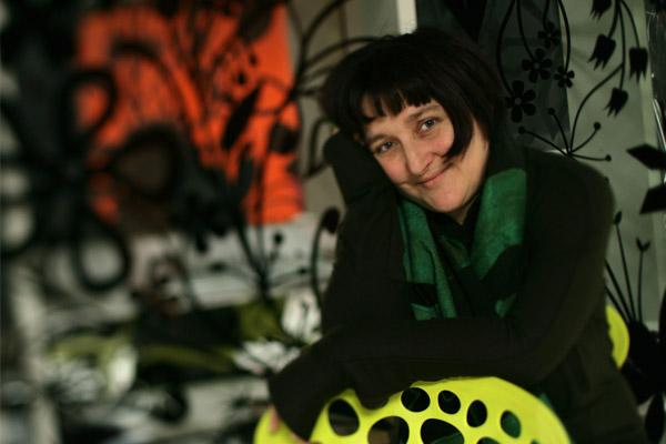 Patrizia Moroso on being different