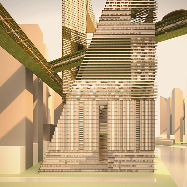 03-EXCAVATIONS-THROUGH-TOWERS-ALLOW-NATURAL-VENTILATION