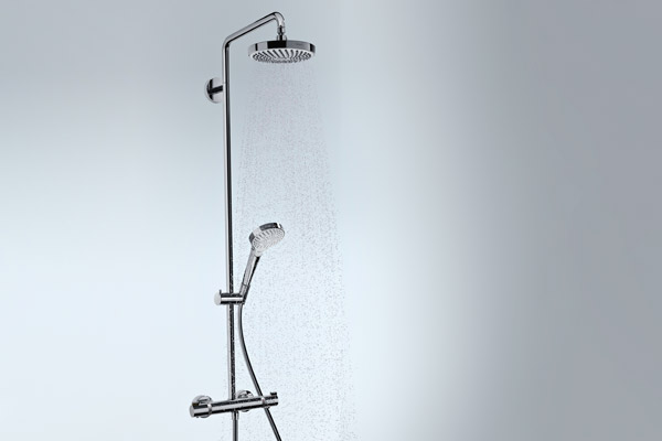 600x400_HansgroheCromaSelect_S_180_Showerpipe_Ambience
