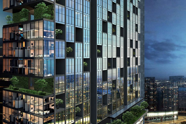 Artist's-Impression-of-Ritz-Carlton-Petaling-Jaya