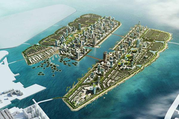 Pluit-City-Master-Plan