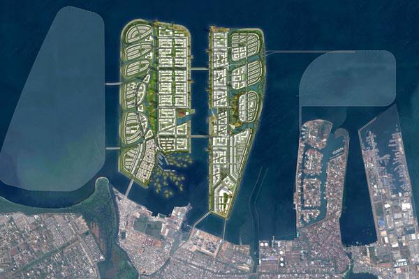 Pluit-City-Master-Plan2