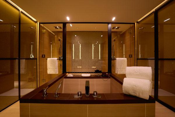 Asia hotel design awards the results indesignlive for Design hotel kyoto