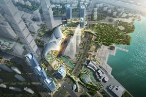 Suzhou Centre