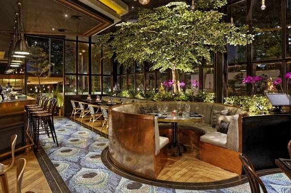 Bottega ristorante the good life indesignlive singapore