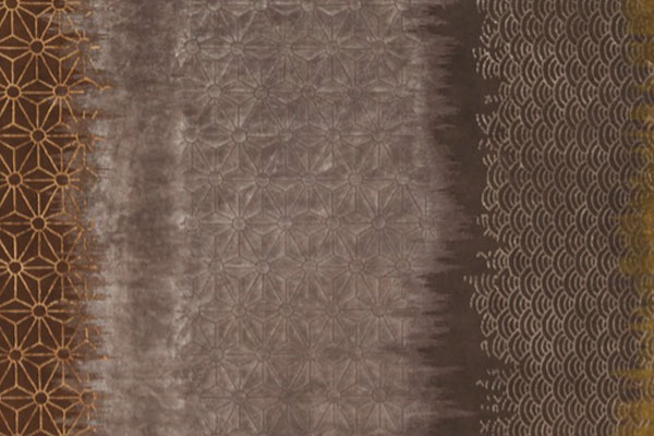 Three Hand Tufted Rugs From Tai Ping INDESIGNLIVE