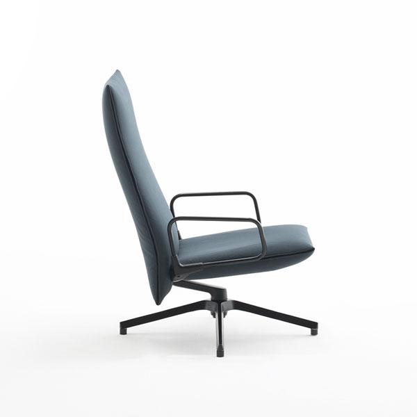 Knoll Pilot Chair Barber Osgerby