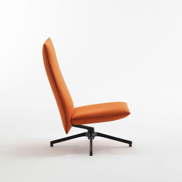 Knoll Pilot Chair