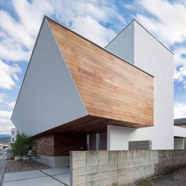 A2-house[shell-house]-Residence-by-Masahiko-Sato
