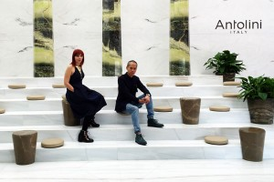 lanzavecchia+wai, Antolini Marble