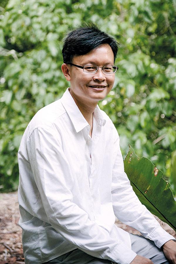 Chang Yong Ter