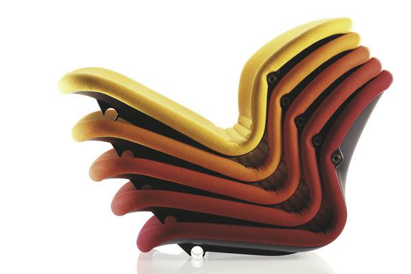 Wilkhahn FS Chair